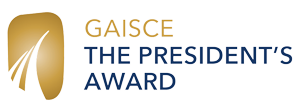 Gaisce - The Presidents Award